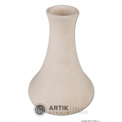 Sádrová forma V2, Váza střední