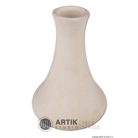Plaster mould V2, Middle sized vase