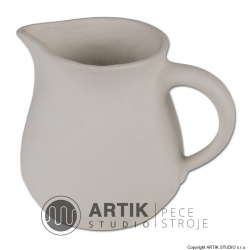 Sádrová forma D1, Džbánek na mléko