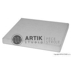 Texturing plaster board TA-02