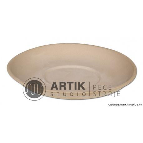 Plaster mould P1, Saucer