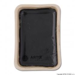 Drcené sklo GS-88, Černá, 0,5 kg (1000-1150°C)