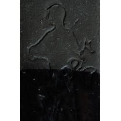 Engoba hnědo-černá SE4 (1050-1150°C), 200 ml