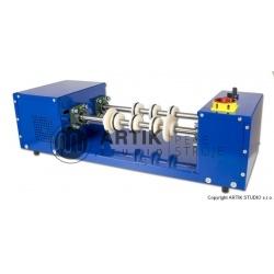 Kulový mlýn KM 01/R s regulací otáček