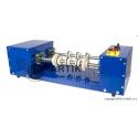 Jar mill KM 01/R with speed control