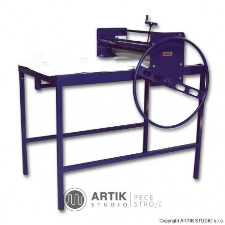 Slab roller Kittec RM-1