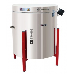 Ceramic kiln Kittec CB 60 PLUS with contr. TC 44