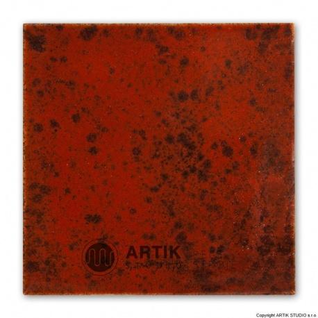 Glazura PK 690, Carmen (1020-1080°C)