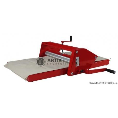 Table slab roller Kittec RS