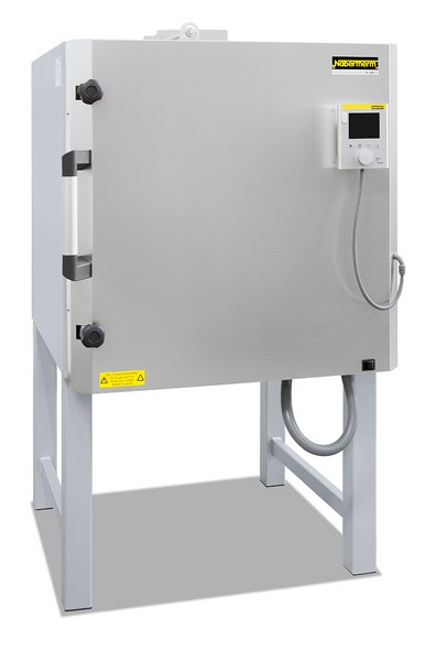 Chamber furnace Nabertherm LH 120