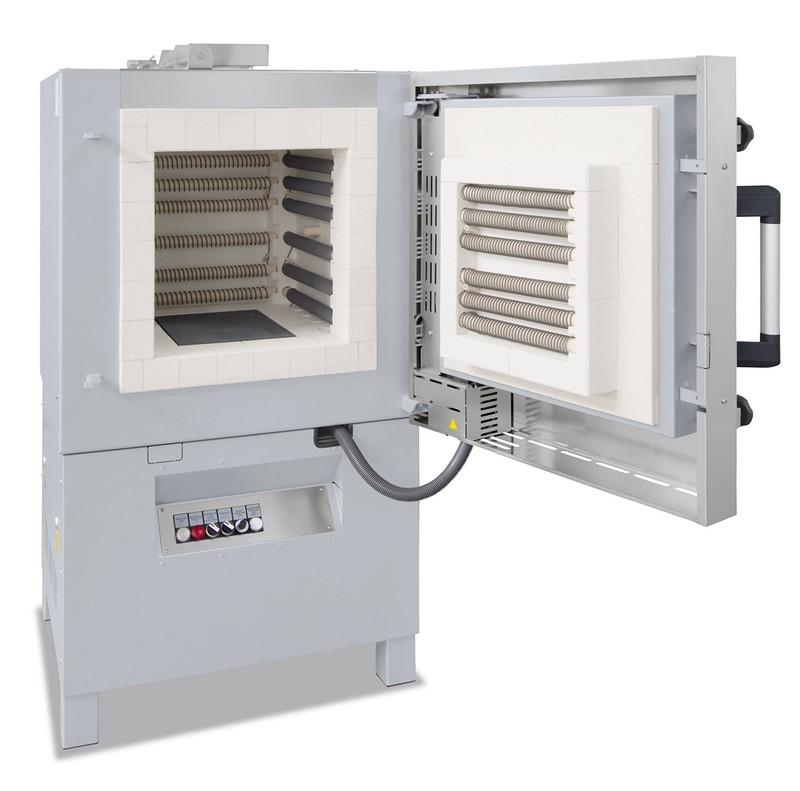 Laboratory chamber furnace Nabertherm LF 60/14