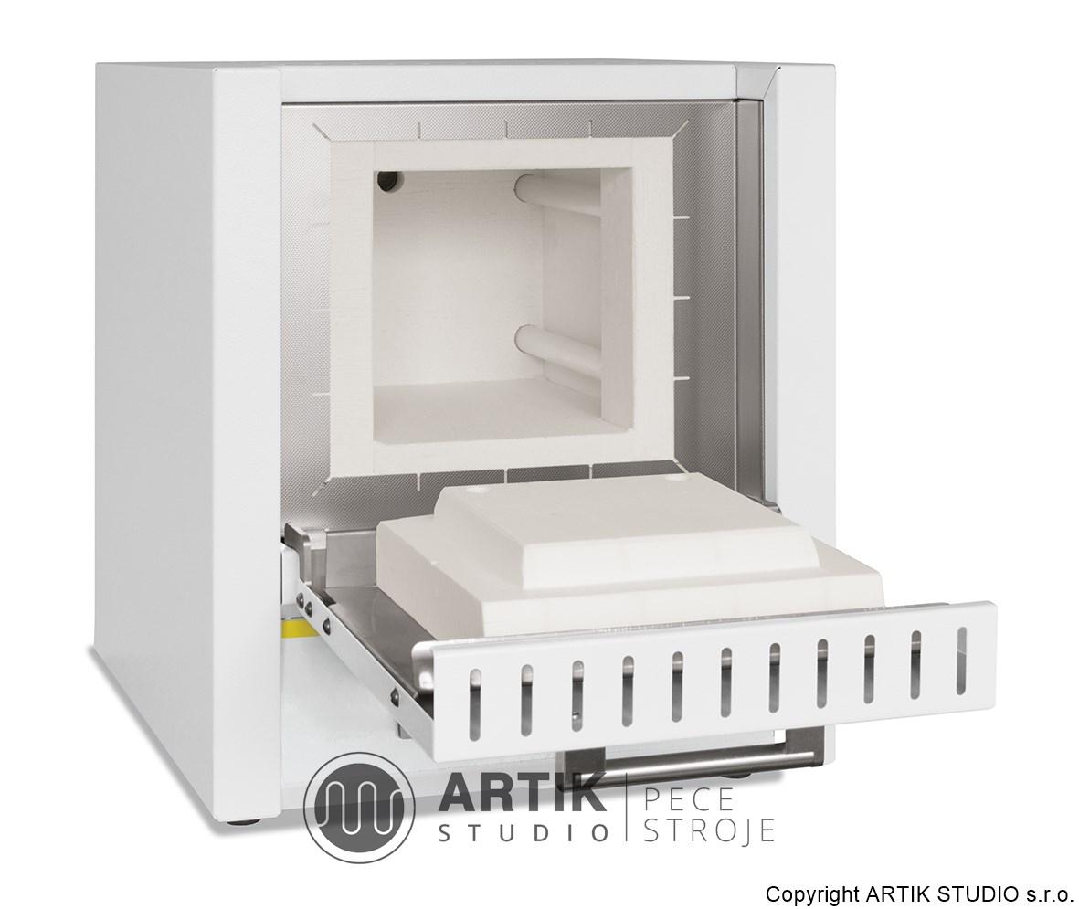 Muffle furnace Nabertherm LE 2/11