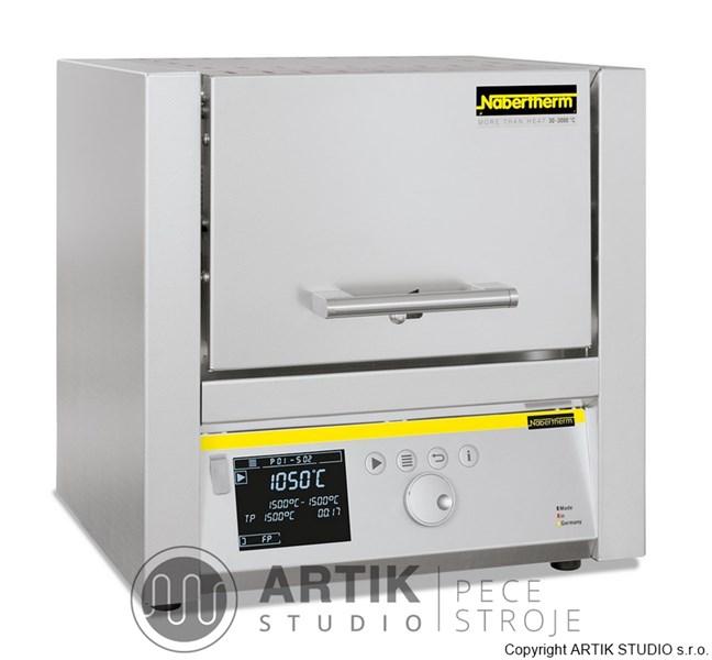 Muffle furnace Nabertherm L, LT 3/11
