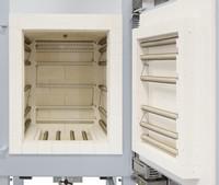 Heating elements of chamber kiln Nabertherm
