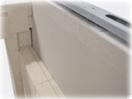Multi-layer insulation chamber kiln Nabertherm
