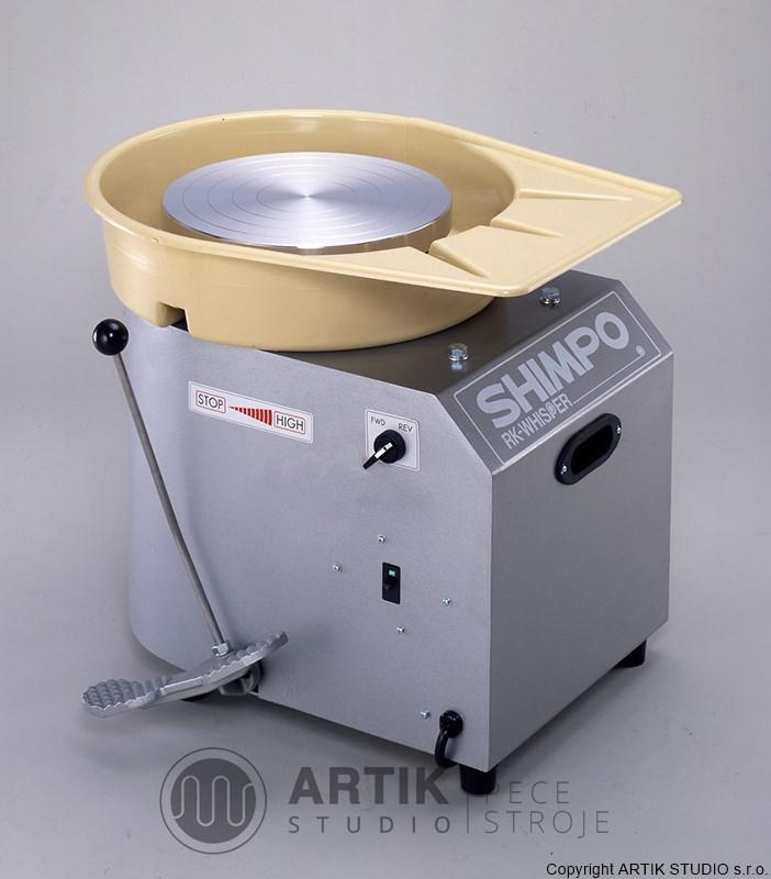 Pottery wheel Nidec - Shimpo RK-3D