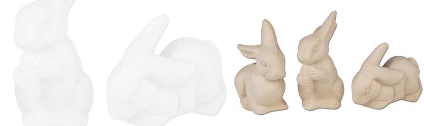 Sádrové formy pro keramiku